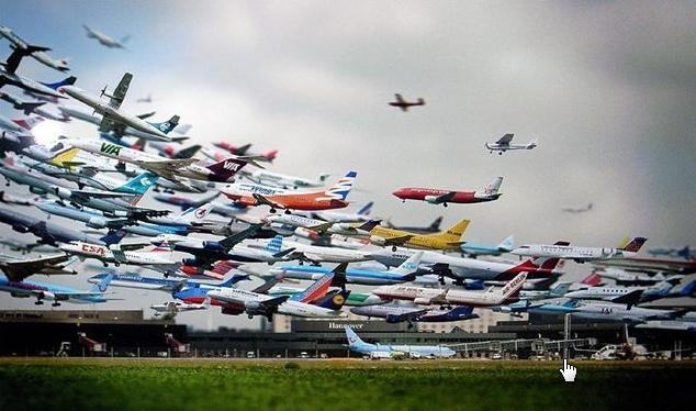 les-vols-avions
