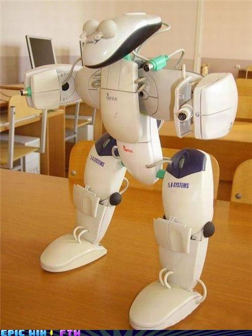 robot-mouse